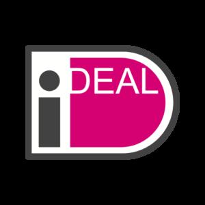 Ideaal betaal logo