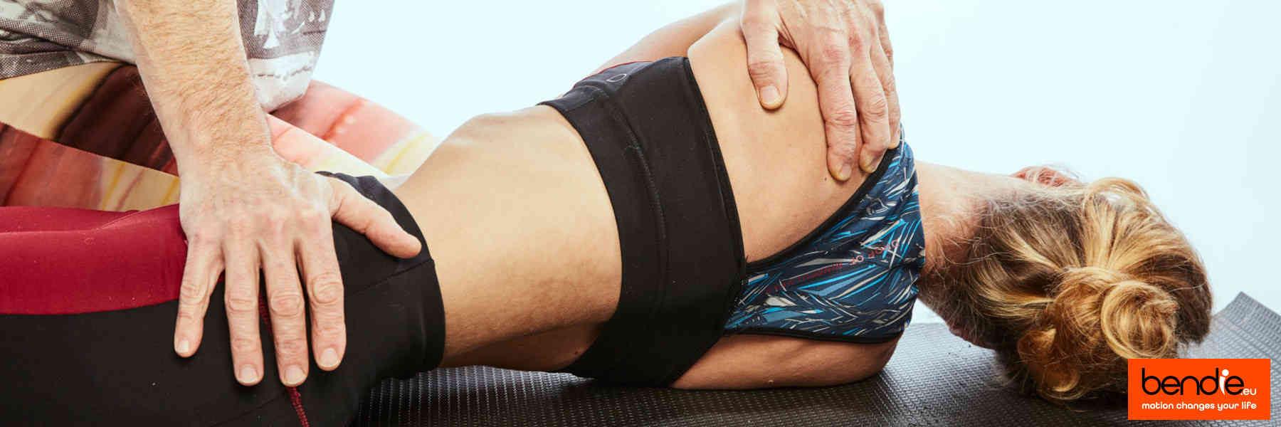 massage en partner yoga workshop